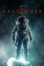 O Quinto Passageiro (2018) Torrent Legendado