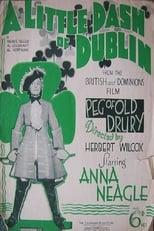 Peg Of Old Drury (1935) box art