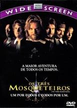 Os Três Mosqueteiros (1993) Torrent Legendado