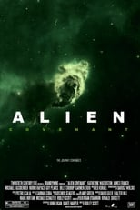 Alien: Covenant (2017) Torrent Dublado e Legendado