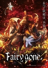 Anoboy Nonton anime: Fairy Gone 2nd Season (2019) Sub Indo