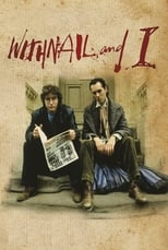 Withnail and I (1987) Box Art