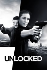 Official movie poster for Unlocked (2017)