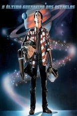 O Último Guerreiro das Estrelas (1984) Torrent Dublado e Legendado