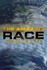 The Amazing Race Australia - Season 5