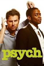 VER Psych (2006) Online Gratis HD