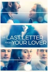 Poster for The Last Letter From Your Lover