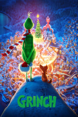 O Grinch (2018) Torrent Dublado e Legendado