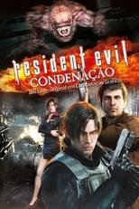 Resident Evil: Condenação (2012) Torrent Dublado e Legendado