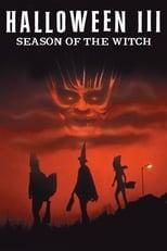 VER Halloween III: El día de la bruja (1982) Online Gratis HD