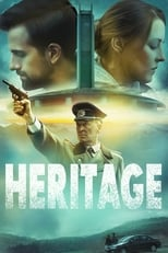 Heritage (2018) Torrent Dublado e Legendado