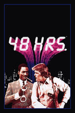 48 Hrs. small poster