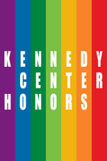 The Kennedy Center Honors