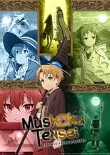 Nonton anime Mushoku Tensei: Isekai Ittara Honki Dasu Sub Indo