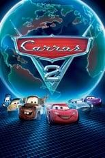 Carros 2 (2011) Torrent Dublado e Legendado