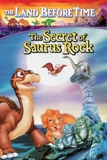 Image The Land Before Time 6: The Secret of Saurus Rock – Ținutul străvechi 6: Secretul pietrei Saurus (1998) Film online subtitrat HD