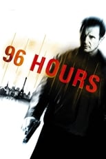 Filmposter: 96 Hours