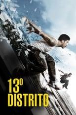 13° Distrito (2014) Torrent Dublado e Legendado