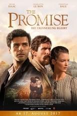 Filmposter The Promise – Die Erinnerung bleibt