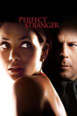 Poster for Perfect Stranger