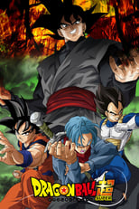 VER Dragon Ball Super (2015) Online Gratis HD