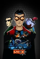 Poster Image for TV Show - Generator Rex