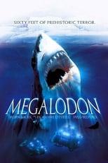 Megalodon – 18 Metros de Terror (2004) Torrent Dublado