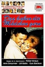 Die lustigen Vagabunden (1963)