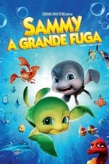 Sammy: A Grande Fuga (2012) Torrent Dublado e Legendado