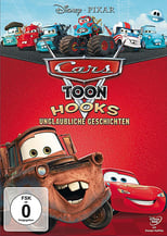 A Cars Toon: Mater's Tall Tales