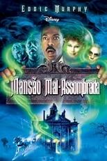 Mansão Mal-Assombrada (2003) Torrent Dublado e Legendado