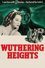 Poster for Wuthering Heights