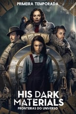 His Dark Materials Fronteiras do Universo 1ª Temporada Completa Torrent Dublada e Legendada