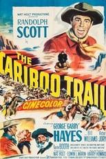 The Cariboo Trail (1950) Box Art