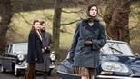 Outlander: 2 Temporada, Libélula no âmbar