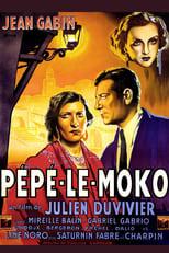 Pépé le Moko - Im Dunkel von Algier