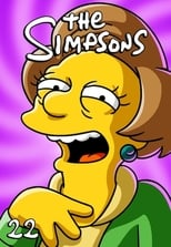 Os Simpsons 22ª Temporada Completa Torrent Dublada