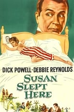 Eine Nacht mit Susanne
