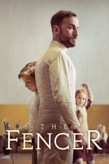 Poster van The Fencer