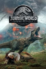 Jurassic World: Reino Ameaçado (2018) Torrent Dublado e Legendado
