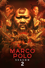 Marco Polo 2ª Temporada Completa Torrent Dublada e Legendada