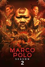 Marco Polo 2ª Temporada Completa Torrent Dublada e Legendada