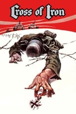 Image Cross of Iron – Crucea de fier (1977)