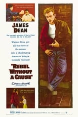 Juventude Transviada (1955) Torrent Legendado