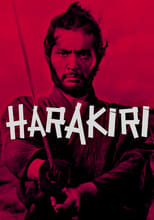Harakiri (1962) Torrent Legendado