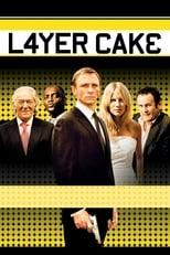Layer Cake (2004) Box Art