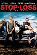 Stop-Loss – A Lei da Guerra (2008) Torrent Dublado