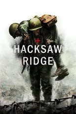 Hacksaw Ridge (2016) Box Art