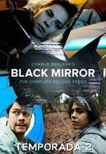 Black Mirror 2ª Temporada Completa Torrent Dublada e Legendada