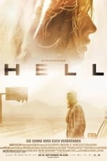 Filmposter: Hell